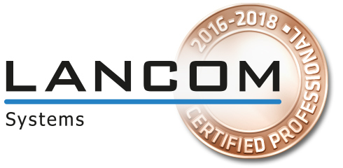 Lancom Certified Professionals